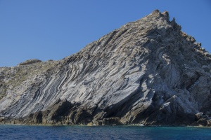 Cape Peteinos (Northwest Lesvos)